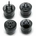 Brookstone Global Twist Outlet Adapter