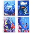 Finding Nemo Leather Wallet Case Cover For iPad Mini 3/4&iPad Air 1/2&iPad 2/3/4