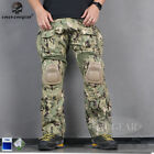 Emerson G3 Combat Pants with Knee Pad Military Airsoft Hunting Tactical TrousersPants - 57989