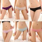 Women Lace Sexy Lingerie Briefs Panties Thongs G-string V-string Underwear Hot