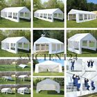 3x2 - 6x12 m Marquee Tent for your Wedding , Party , Event Waterproof PE / PVC