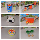 POSTMAN PAT SORTING OFFICE BUILDINGS, SELECT ITEMS REQUIRED TO BUILD YOUR OFFICE