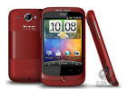 """Original HTC G8 A3333 Wildfire 512MB Unlocked Mobile Phone 3.2"""" Android 3G 5.0MP"""