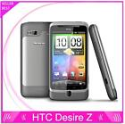 Original Unlocked HTC Desire Z A7272 3G 5MP WIFI Android QWERTY SLIDE SMARTPHONE