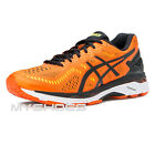 ASICS GEL KAYANO 23 MENS RUNNING SHOES T646N.0990 + RETURN TO MELBOURNE