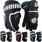 Warrior Covert QRL5 Hockey Gloves - Sr