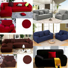 L Shape  Loveseat Chair Stretch Sofa Pet Dog Sectional Corner Couch Covers