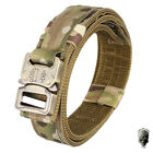 TMC 1.5 Inch Hard Shooter Belt Military Hunting Tactical Belts MultiCam 1939