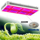 1200W 2000W LED Grow Light Panel Lamp for Hydroponic Plant Growing Full