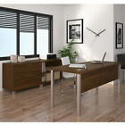Pro-Linea Executive Workstation Set by Bestar