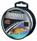 D A M Damyl pike fishing line  400m/ Pike/Course/Trout
