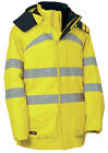 Cofra Devon GORE-TEX High Visibility Waterproof Jackets  Hi Viz Yellow