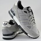 adidas ORIGINALS MENS ZX 750 Grey Black TRAINER SHOES RUNNING M18259