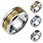 Fashion Unisex Skull Rings Unique Stainless Steel Jewelry Gifts