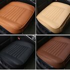 Leather Car Seats Protect Mat Cover Car Seat Cover Pad Breathable Cushion