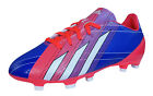 adidas Football Boots F10 TRX FG Messi Boys Cleats - Multi Colour - G97730