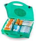 B-Click Trader First Aid Kit Boxed Medical Emergency Travel Work Accident Health