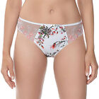 New Fantasie Lingerie Kimberley Brief Knickers, Panty White FL9365 Various Sizes