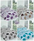 Duvet Cover with Pillow cases Quilt Cover Bedding Set Single, Double, King Noah