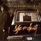 Life After Death [PA] by The Notorious B.I.G. (CD, May-2005, 2 Discs, Bad Boy En