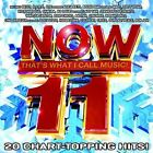 NOW THAT'S WHAT I CALL MUSIC 11 Various Artists (CD, Nov-2002, Universal Dis