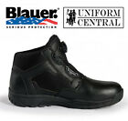 "NEW Blauer Black Strike 4"" Shoe w/ BOA Stainless Steel Cable Closure - FW034"