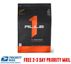 Rule One R1 PROTEIN (10lbs) Premium Super Pure 100% Whey Isolate / Hydrolysate
