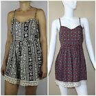 ABERCROMBIE & FITCH WOMEN`S ROMPER NEW SIZE SMALL