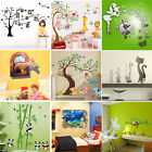 Family Kid Room DIY Removable Wall Stickers Decal Art Vinyl