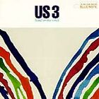US 3 - Hand on the Torch (CD, 1993, Blue Note)