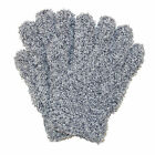 New Grand Sierra Women's Eyelash Chenille Stretch Glove