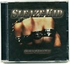SLEAZE KID Shakin' & Smashin' CD hard rock/punk SIGILLATO SEALED