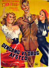 WHEN WILLIE COMES MARCHING HOME/ 37902/ DAN DAILEY/ 1950/ JOHN FORD/ / POSTER