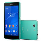 """Sony Xperia Z3 Compact D5803 16GB 4.6"""" Quad-core GSM Unlocked AT&T SmartPhone"""