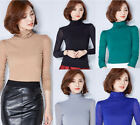 Hot Sale Womens Long Sleeve Fashion Long Sleeve Casual Blouse Lace Tops Sweet