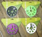 Chainring 25T Black Ops Micro Bicycle Chainwheel Sprocket Chainring