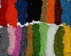 72 YARD SKEIN OF RAYON CHENILLE SIZE #2 MEDIUM You Pick COLOR FLY and JIG TYING