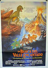 THE LAND BEFORE TIME/ 19941/ / 1990/ DON BLUTH/ / POSTER
