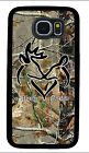 PERSONALIZED CUSTOM CAMO HUNTING PHONE CASE SAMSUNG NOTE & GALAXY S4 S5 S6 S7 S8