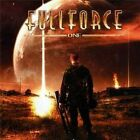 AUDIO CD FULLFORCE - ONE