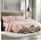 300TC  Egyptian Cotton DUVET COVER Percale Pink