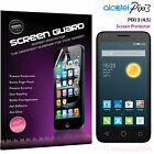 Excellent Quality Scratch Protection Bundle Screen Protectors for Alcatel