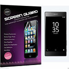 Excellent Quality Scratch Protection Bundle Screen Protectors for Sony Xperia