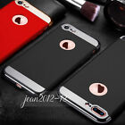 Ultra-thin 3in1 Shockproof Armor Hard Back Case Cover For iPhone 7/7 Plus