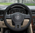 Car Auto Silicone Steering Wheel Cover Glove Leather Texture Shell Night Glow