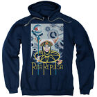 "Power Rangers ""Rita Deco"" Hoodie, Crewneck, Long Sleeve"