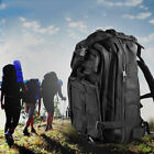 Outdoor Multifunctional Sports Camping Hiking Bag Military Tactical Backpack SM