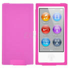 Durable Silicone Case Cover For Apple iPod Nano 7th Generation Protective Skin