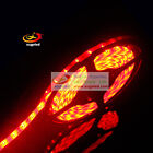 5M 3014 Red 8mm Width SMD 300LEDs Flexible Tape Rope Strip DC12V IP20 IP65 IP67