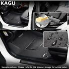 Audi A3/A3S 2015-2016 Front & Rear KAGU U-ACE 3D Floor Liners 4 Piece Set